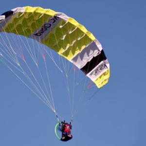 Para-RC Cloud 0.5 backpack set_yellow