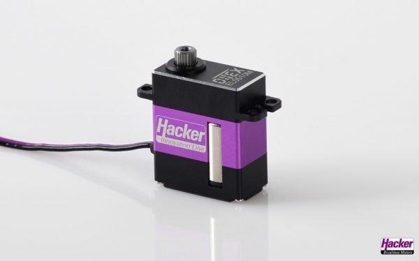 Hacker DITEX EL0510M digital servo
