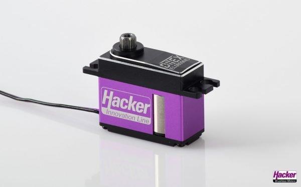 Hacker DITEX EL0809MD digital servo
