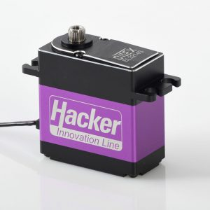 Hacker DITEX EL3214S digital servo