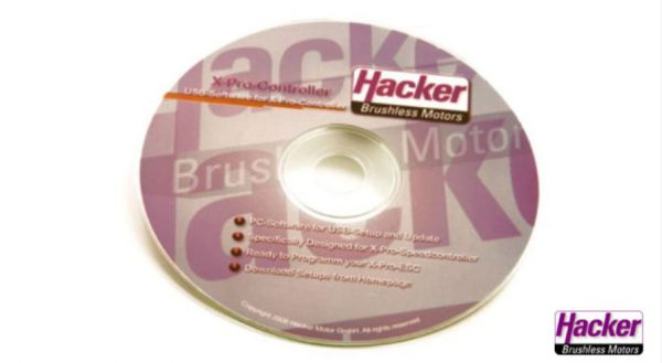 Hacker USB-Interface-X-Pro V2