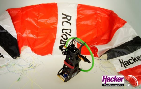 para rc cloud red delivery contents