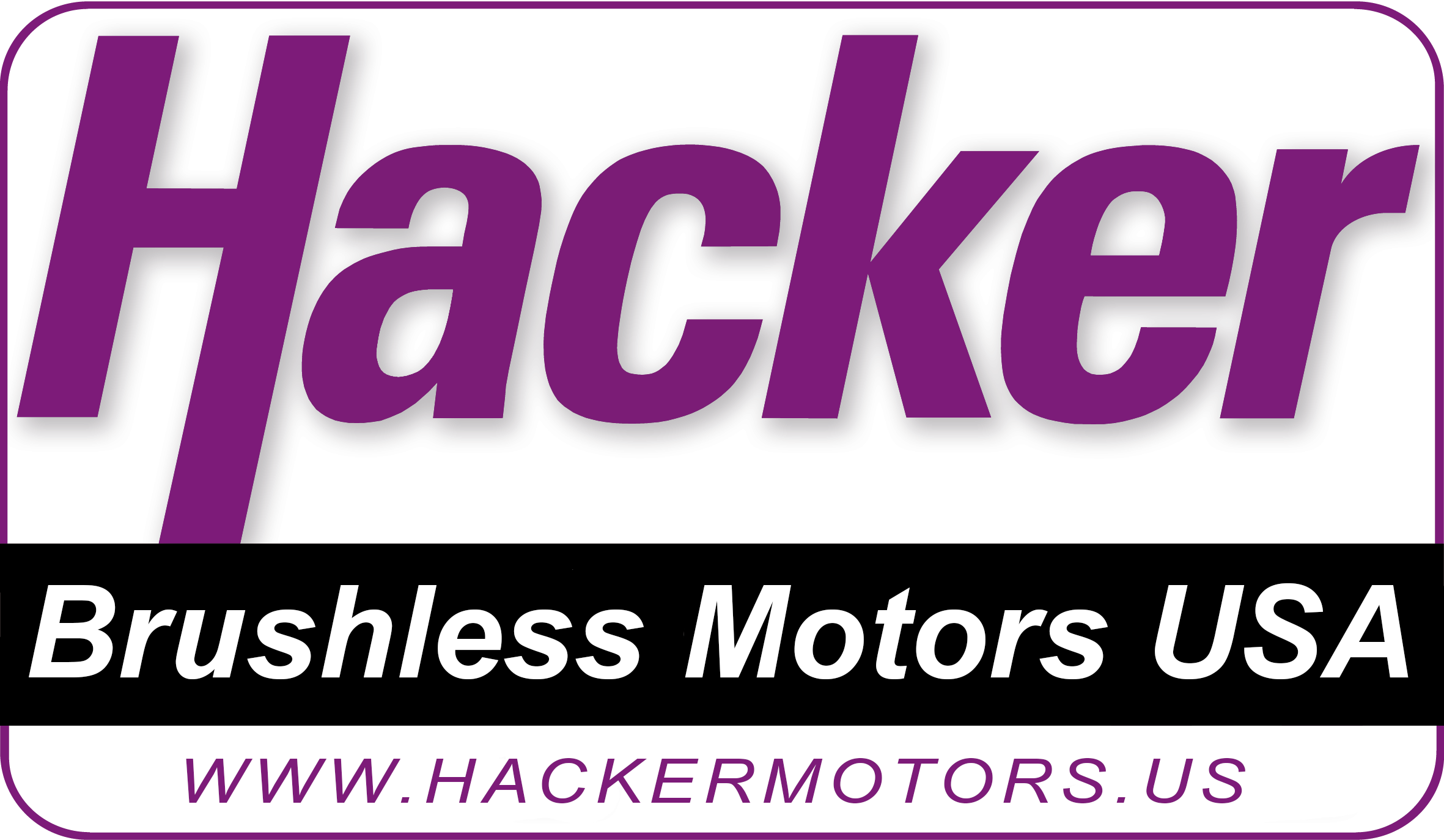 Hacker Motor Shop USA