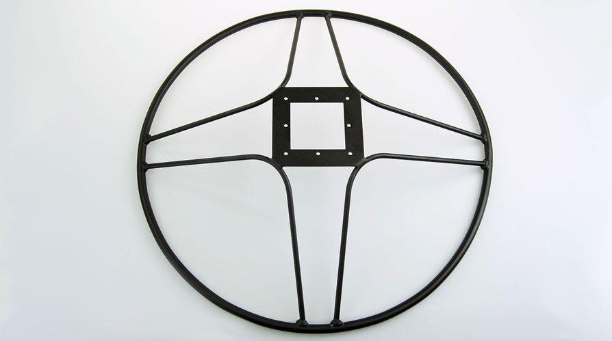 Para-RC propeller cage XXL-V2 (metal)