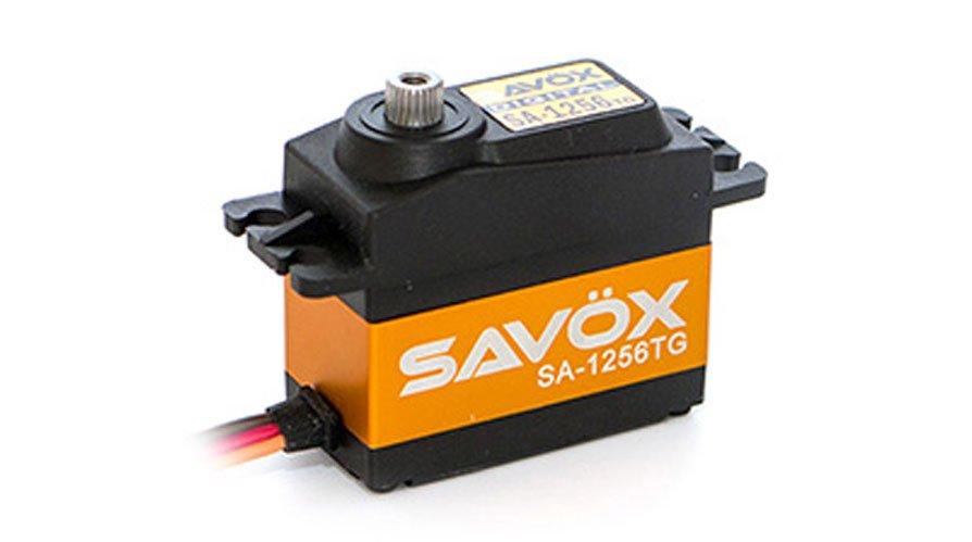 SAVÖX SA-1256TG