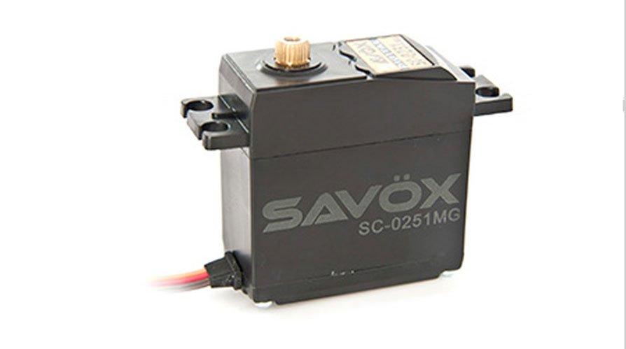 SAVÖX SC-0251