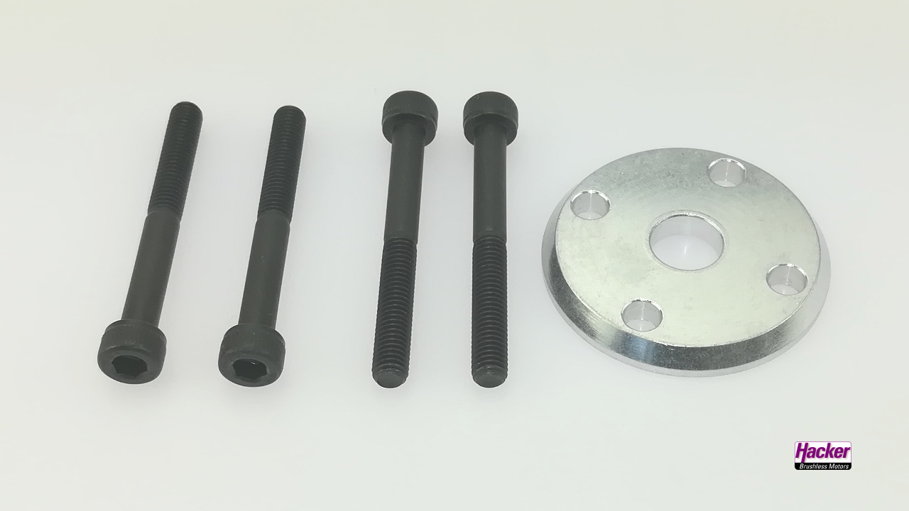 Prop Washer for A80-Q80M/L including Screws