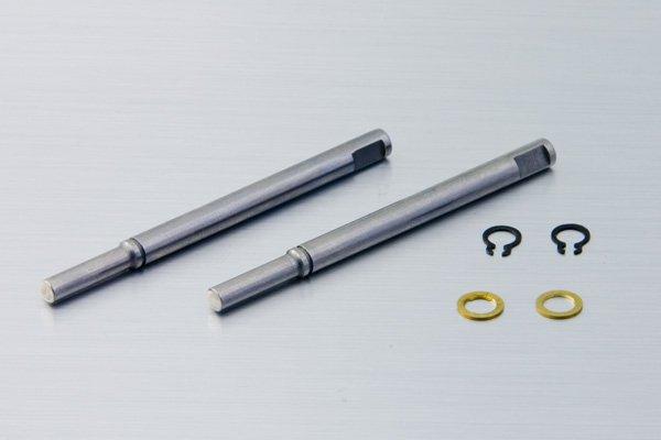 "A20-XL ""classic"" shaft set"