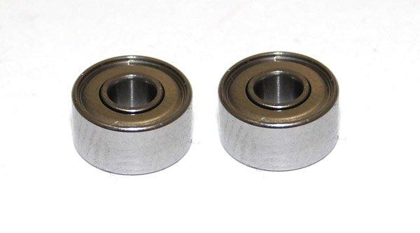 Bearing set for A10 motor
