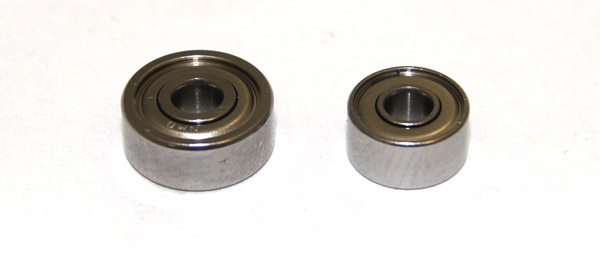 bearing set for A20 motor