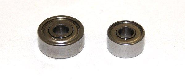 bearing set for A20-XL motor