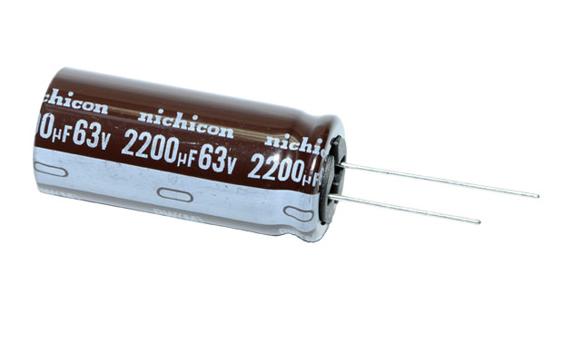 Support capacitor SPS