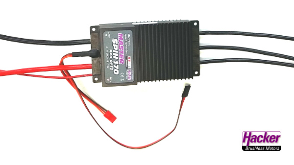 MasterSPIN 170 Pro OPTO