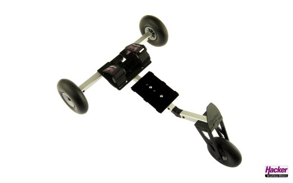 "Para-RC Trike ""Airbull light"" Conversion-Kit"